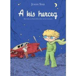 Joann Sfar: A kis herceg
