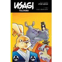 Usagi Yojimbo 7. - Gen története