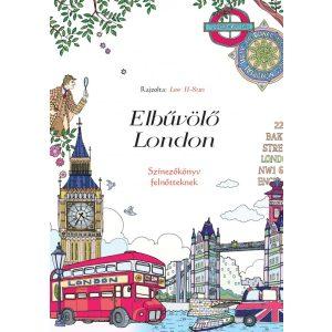 Lee Il-Sun: Elbűvölő London