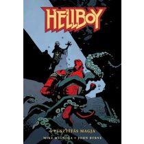 Hellboy 1.