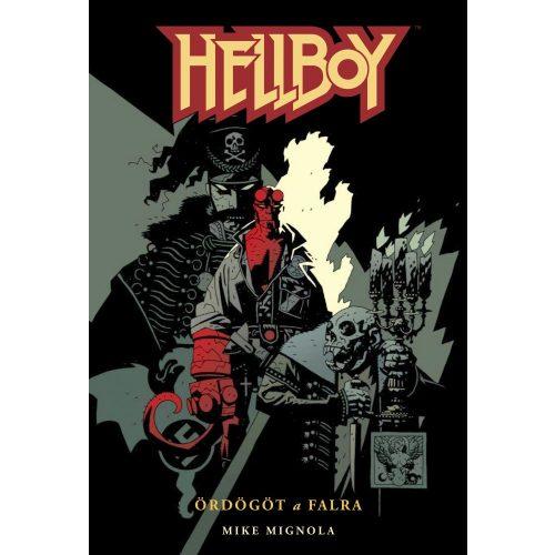 Hellboy 2.