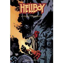 Hellboy 3.