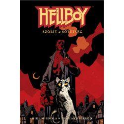 Hellboy 5. - Szólít a sötétség - ELŐRENDELÉS
