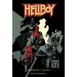 Hellboy 2. - Ördögöt a falra