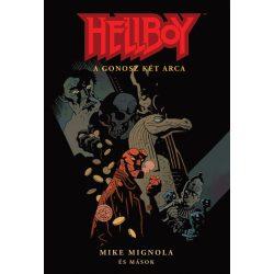 Hellboy Rövid történetek 2. - A gonosz két arca - ELŐRENDELÉS