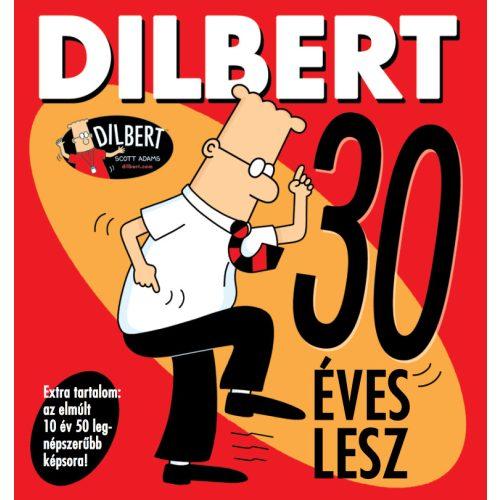 Dilbert 30 éves lesz - ELŐRENDELÉS