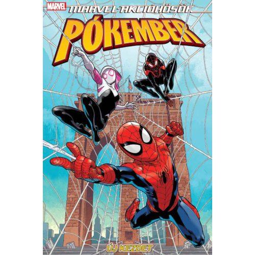 Pókember 1. rész - Új kezdet