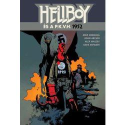 Hellboy és a P.K.V.H. 1952 - ELŐRENDELÉS