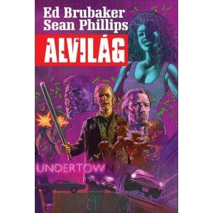 Criminal Omnibus 1. kötet (limitált) - ELŐRENDELÉS