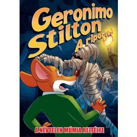 Geronimo Stilton sorozat
