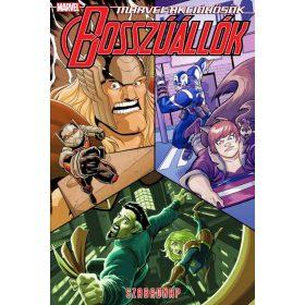 Marvel-Akcióhősök Bosszúállók